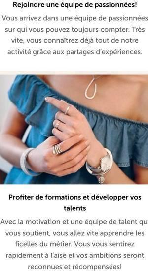Claudine Bijoux